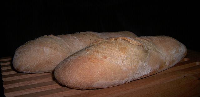 Parisian Daily Bread
