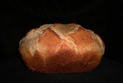 Spanish Peasant Bread 2
