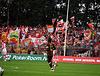 Fankurve 1. FC Köln