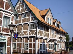 Jork im alten Land bei Hamburg