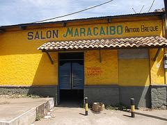 Salon Macaraibo - Antiguo Breque.
