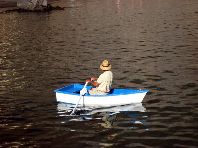IMG 1303 kleines Ruderboot
