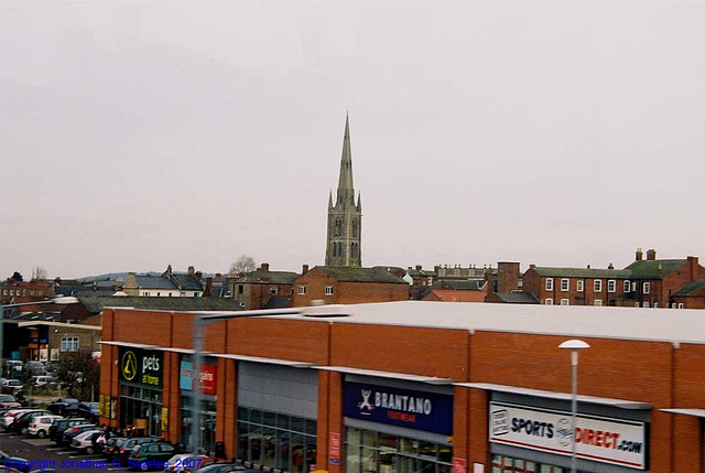 Picture 2, Grantham, Lincolnshire, England(UK), 2007