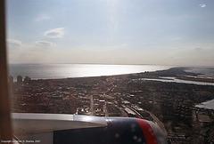 JFK Approach, Long Island, NY, USA, 2007