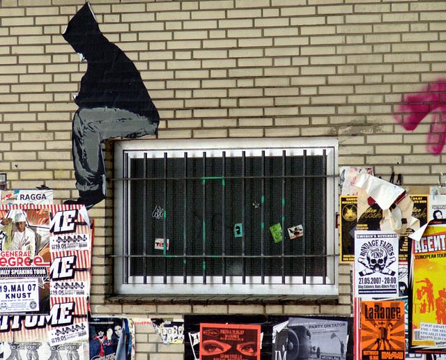 Der Fenstersitzer