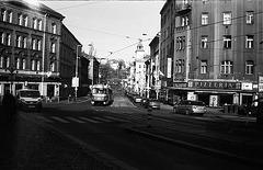 DPP #8400 At Namesti Bratri Synku, Prague, CZ, 2007