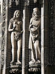 captured Eve
