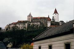 Hrad Krivoklat, Picture 5, Krivoklat, Bohemia (CZ), 2007