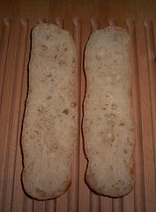 Stirato for the Bread Machine 2
