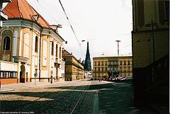 City Museum, Olomouc, Moravia (CZ), 2006