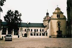 Archdiocesan Museum, Olomouc, Moravia (CZ), 2006