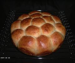 Margrietenbrood