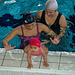 Rafaela, initial training for Olimpic games