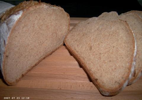 Bruin Brood 2