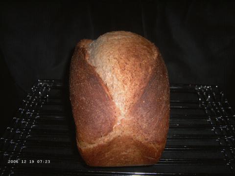 Multi-Grain Bread 1