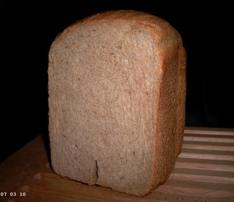 Sourdough Wheat Bread 2