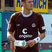 Fabian Boll, nicht lächelnd