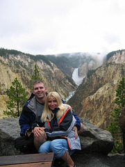 YStone Falls