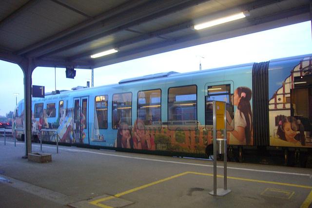 Funny Vogtlandbahn