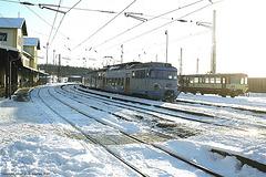 CD #451060-9, Cercany, Bohemia(CZ), 2007