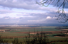 View From Rip, Color Shot, Rip, Bohemia(CZ), 2006