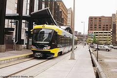Metro Transit #110A, Minneapolis, MN, USA, 2004