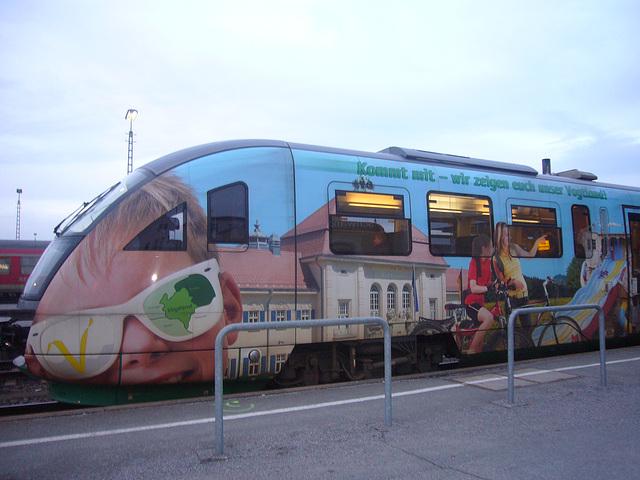 funny Vogtlandbahn (3)