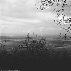 View From Rip, Bohemia(CZ), 2006