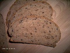 100% Multi-Grain Hearth Bread Variation 2