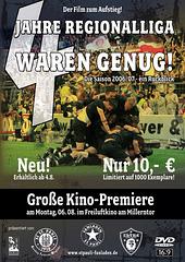 Aufstiegs-DVD