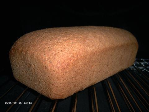 Potato Rosemary Bread 1