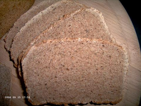 Potato Rosemary Bread 3