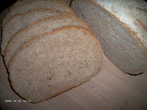 Transitional Hearth Bread 3