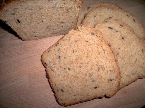 Transitional Multi-Grain Sandwich Bread 2
