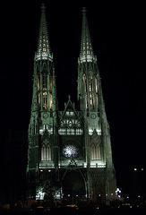 Stephansdom in Vienna