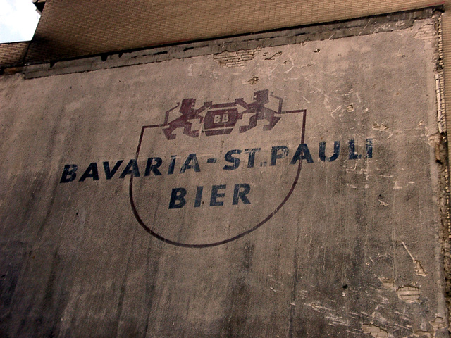 Bavaria-St.Pauli Bier
