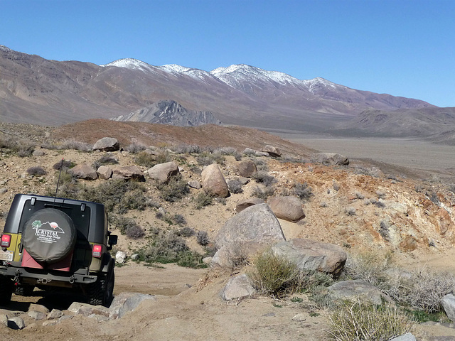 Butte Valley (3251)