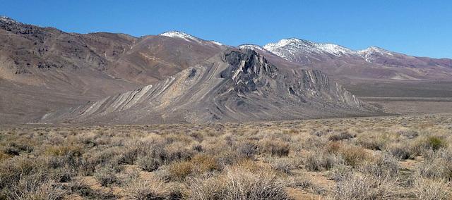 Striped Butte (3259)