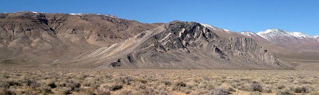 Striped Butte (3260)