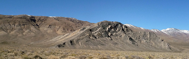 Striped Butte (3261)