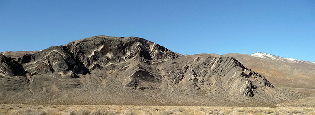 Striped Butte (3263)