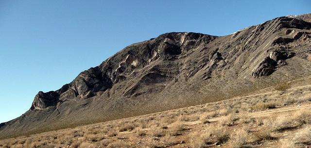 Striped Butte (3265)