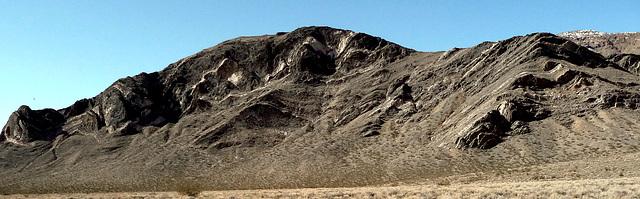 Striped Butte (3267)