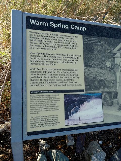Warm Spring Camp (3293)