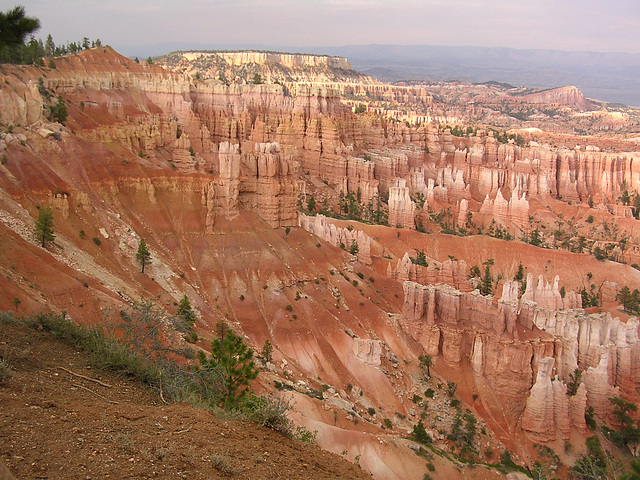 Sunset - Bryce Canyon