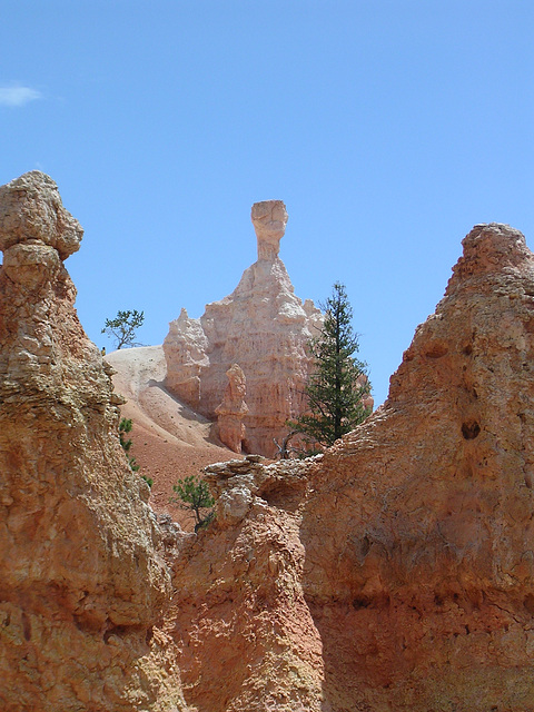 Bryce Canyon - Solitaire