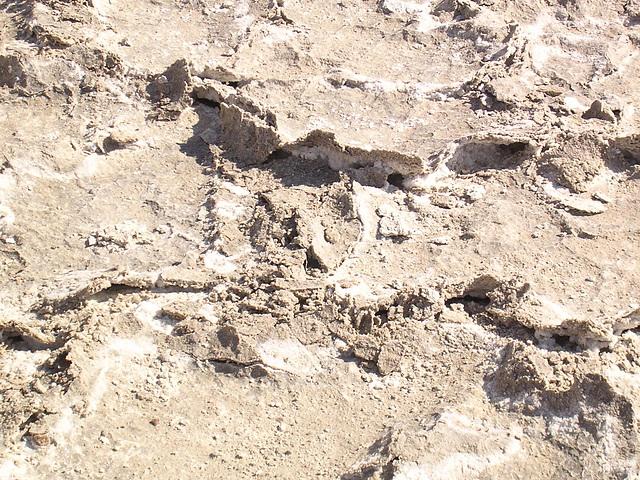 Death Valley - Die Erde bricht auf!