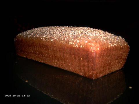 Klein Grantbroodje