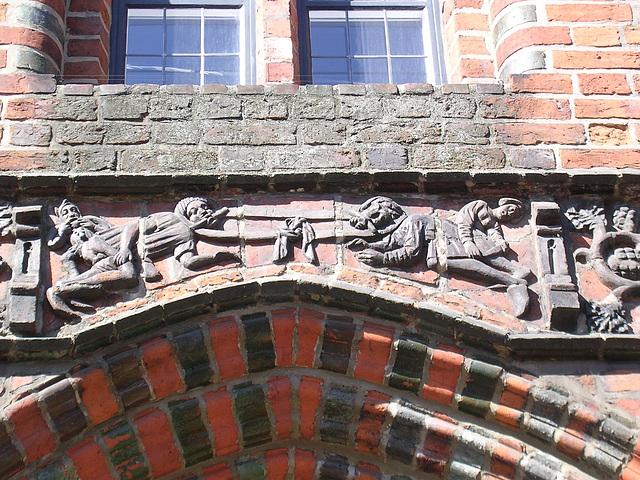 Altes Rathaus - Luderziehen