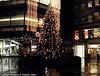 Christmas Tree at Kotva, Prague, CZ, 2006